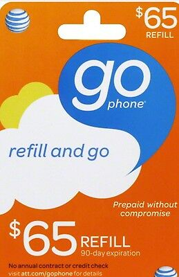 $65 AT&T Monthly ,Applied Direct WE R HERE 7 DAYS,read description,