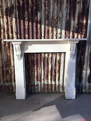 Timber Mantle Piece 1160w X 1135h Fireplace