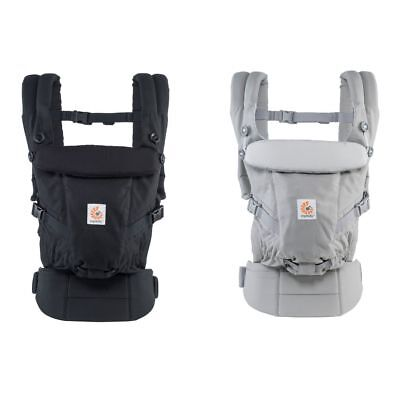 Ergobaby ADAPT Baby / Child / Kid / Infant Carrier - Newborn To Toddler