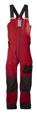 Segelhose SKAGEN 2 PANT Helly Hansen 162 RED XL