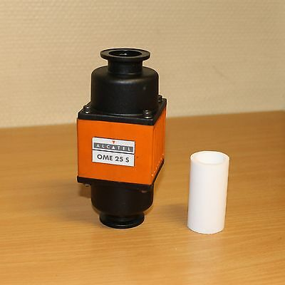KF-25, NW-25 Oil Mist Eliminator Filter with new filter element inside