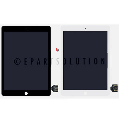 """iPad Pro 9.7"""" LCD Display Touch Screen Digitizer Assembly A1673 A1674 A1675 USA"""