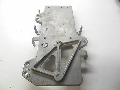 Yamaha Outboard Rectifier/Regulator Bracket P.N. 6R3-81948-00-94  Fits 1990 –...