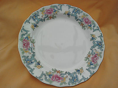 2 Booths 10.5 inch diameter dinner plates. Majestic collection
