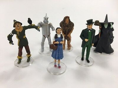 CORGI Icon - Die Cast Wizard Of Oz Figures - Choose Character