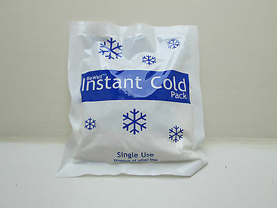 Instant Ice Packs - Instant Cold / First Aid - 60 Pack - SHIP DATE 2nd JUNE