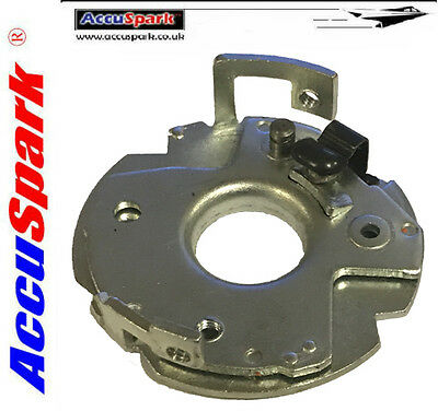 AccuSpark Replacment baseplate for the BOSCH 034, JFU4 & SVDA Distributor