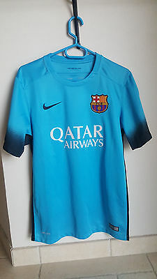 Maillot FC Barcelone 2015/2016 Taille S