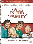 All in the Family: Complete First Season DVD