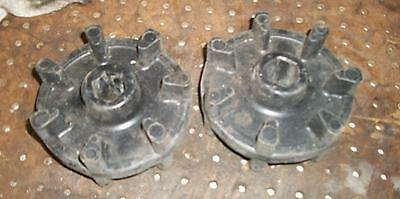 Yamaha Bravo / Enticer front drive 7 tooth sprockets