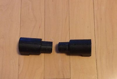 Bugaboo wheeled board adapters set For Bugaboo Cameleon Gecko and Frog