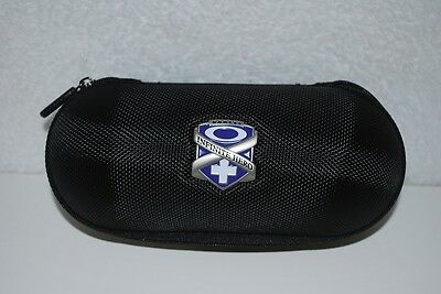 Oakley Ballistic Sunglasses Case 100-271-001 Black NEW