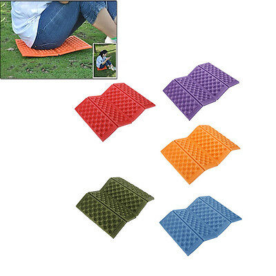 Outdoor Foam Rug Foldable Seat Picnic BBK Mat Camping Pad Cushion Waterproof