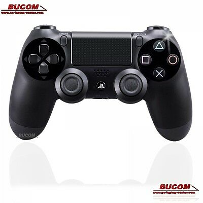 Sony Playstation PS4 Wireless Original Controller Joystick DUALSHOCK 4 schwarz