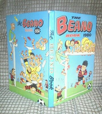 Beano Annual 1980- Good Condition (BP36)