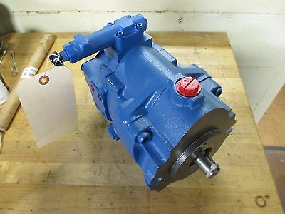New Eaton Vickers Piston Pump # Pvm045Er # 123Al00121A