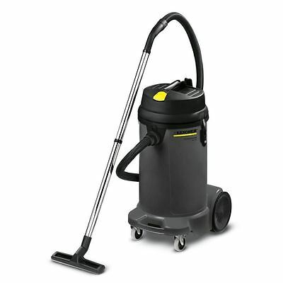 Karcher NT 48/1 Wet And Dry All Purpose Vacuum Cleaner (CLEARANCE)