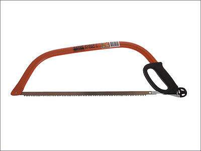 "Bahco BAH102151 10-21-51 Bowsaw 530mm 21"" Inch Lightweight Yet Heavy-Duty New"