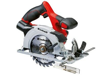 Einhell EINTECS18LIN TE-CS 18LIN Power X-Change Circular Saw 18 Volt Bare Unit