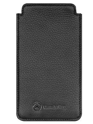 Phone case from Original Mercedes-Benz Collection for Iphone 6, Basic, black