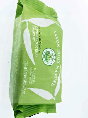 Roger & Gallet Dermoprotector Firming Soap With Bamboo Soap 150Gr