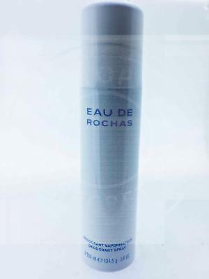 Eau De Rochas Deodorant Spray 150Ml