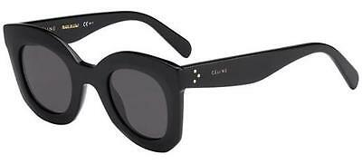 Céline BABY MARTA CL 41393/S black/grey (807/BN) Sunglasses