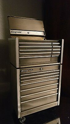 Snap On Limited Edition Money  Tool Box