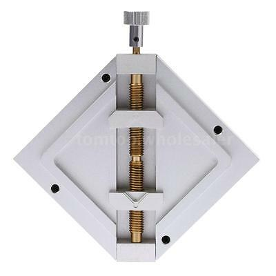 90*90mm Diagonal BGA Reball Reballing Station Rework Stencil Base Holder I4Y2
