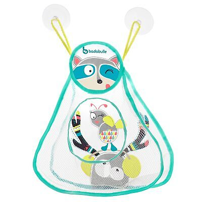 Badabulle Baby / Kids / Children's Bath Tub Toys Storage Net Bag