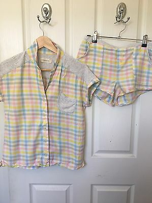 Peter Alexander Pyjama Set Women's