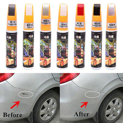 1PC Fix It Pro Clear Coat Car Paint Scratch Remover Painting Repair Pen Tool