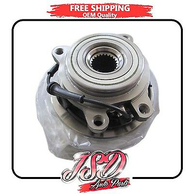 New Front Wheel Hub Bearing Assembly For Land Rover Discovery Series II