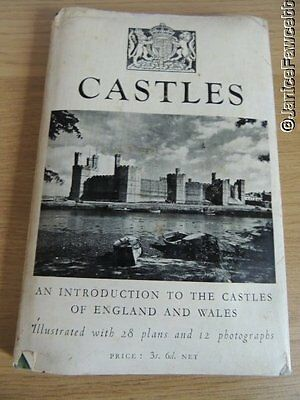 an introduction to the castle This feature is not available right now please try again later.