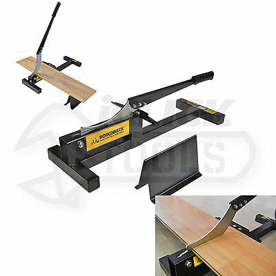 Roughneck ROU36010 All Metal Laminate Flooring Floor Cutter / Guillotine 36-010