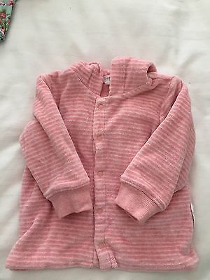 Pure baby: baby girls jumpers