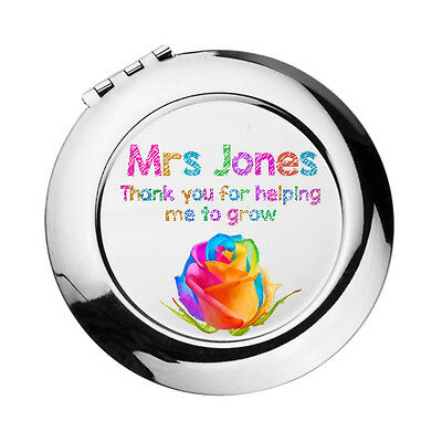 Personalised teacher gift, personalised teacher, special teacher, end of term