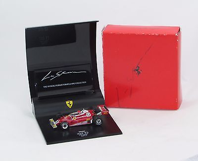 Ferrari 312 T2 1977 Niki Lauda #11 Formula One Collection 1/43 Vitesse Mint Box