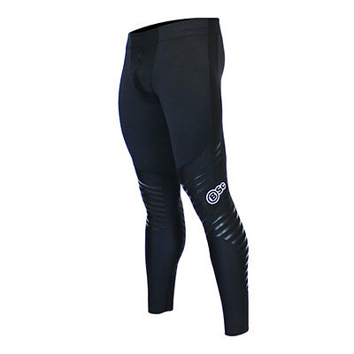 Body Science V7 Mens Compression Athlete Longs - BSc Sports Wear UPF50+ Pants