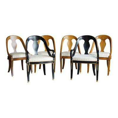Dining Chairs / Dining Arm & Side Chairs / Neoclassic Dining Chairs by Karges