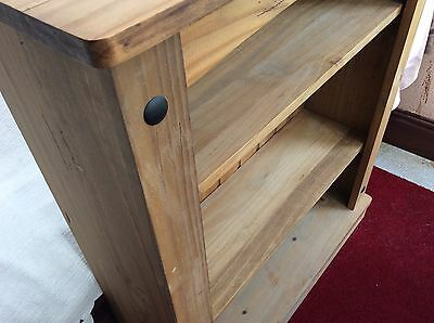 Pine Dresser/Book Shelf