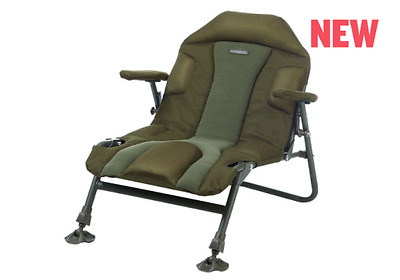 Trakker Carp Fishing NEW Levelite Compact Chair