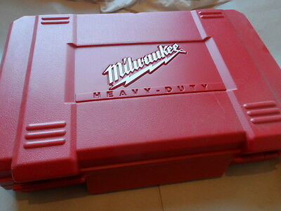 Genuine Milwaukee for cordless driver Drill set Empty Carrier Case