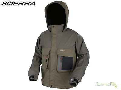 Scierra Kenai PRO Wading Jacket | All Sizes | *2017* Stock | Sm, Med, Large etc
