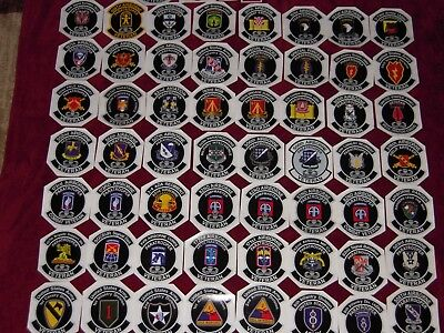 325,307,509,505,504,508, 82nd,173rd and 82nd combat,173rd combat,319th,18th ABN