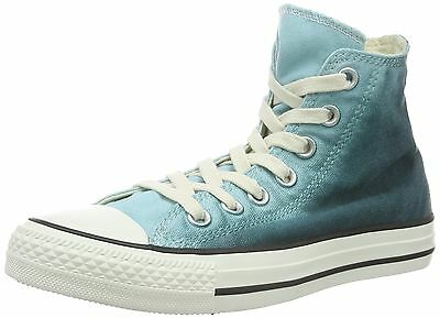 Chuck Taylor All Star Midnight Hou CT HI Top 147118F Unisex Fashions sneakers