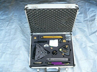 Checkpoint Sound Alignment Systems Laser Alignment Kit