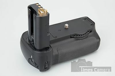 Genuine Nikon MB-D80 Battery Pack Grip for D80 D90 DSLR Camera