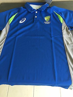 Cricket Australia Ladies Replica Travel Polo - Size 16