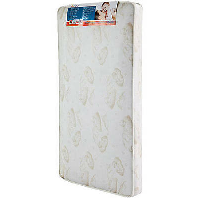 "Dream On Me, Twilight 5"" 80 Coil Spring Crib And Toddler Bed Mattress, Choose"